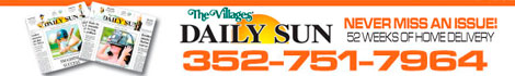 Subscribe to The Villages Daily Sun