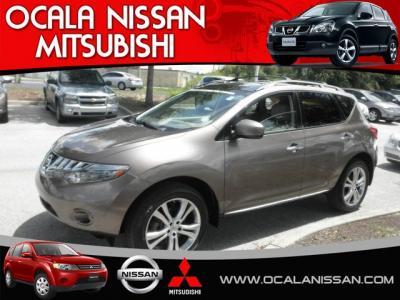 Ocala Nissan & Mitsubishi