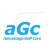 agc logo blue only