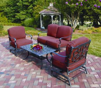 Palm Casual Was Established In 1979 In Orlando Florida As A Small Family  Business Manufacturing Outdoor Furniture And Selling It Direct To The  Public.